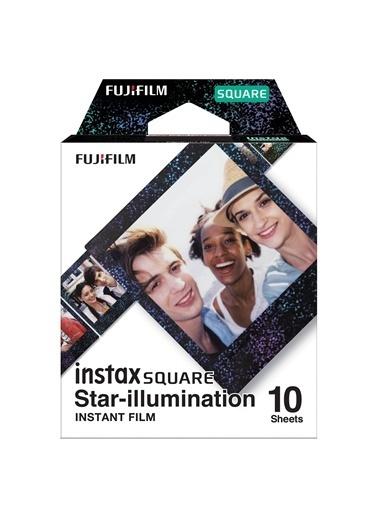 Fujifilm instax Square Star Illumi 10'lu Kare Film Renkli